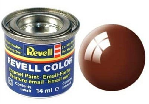 Revell Argile marron brillant 14 ml