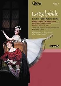 Ballet de l'Opera National de Paris - La Sylphide (NTSC)