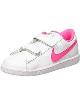 Nike Tennis Classic (PSV) Zapatillas de Tenis, Niñas
