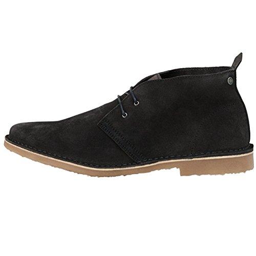 Jack Jones Polacchina Gobi Herren Schuhe Casual Anthrazit