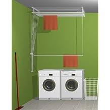 tendedero techo. Black Bedroom Furniture Sets. Home Design Ideas