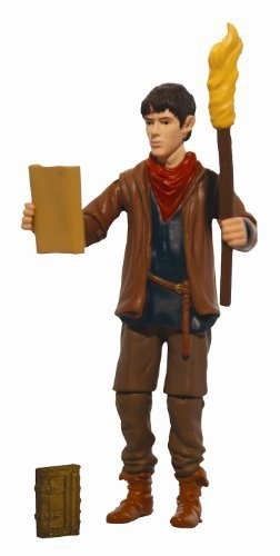 Action- & Spielfiguren *NEW* Adventures of Merlin Action Figure Arthur Fully Licensed Product