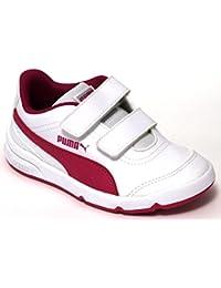 scarpe puma bimba 28
