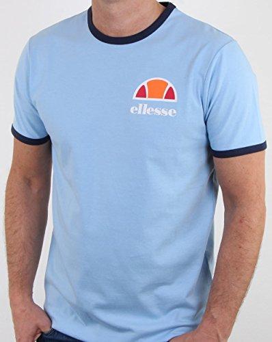 ellesse T-Shirt Algila, Größe:S, Farbe:Placid Blue