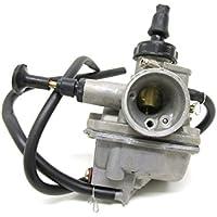 Carburador de 18mm con ahogador manual, recambio de tuning