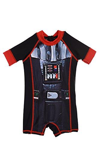Combinaison UV Pour Enfant Maillot De Bain Star Wars