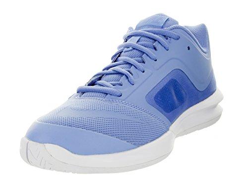 Nike Wmns Ballistec Advantage, Scarpe da Tennis Donna Blu (Azul (Chlk Bl / Chlk Bl-White-Lght Bl))