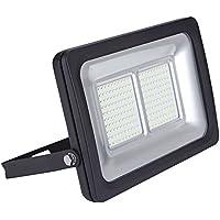 Biard Foco Proyector 100W LED para Exterior - Equivalente a 250W - Alta Potencia - Diseño