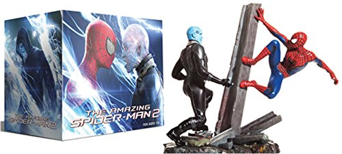 the-amazing-spider-man-collection-limited-collectors-edition-2-blu-ray-statuina