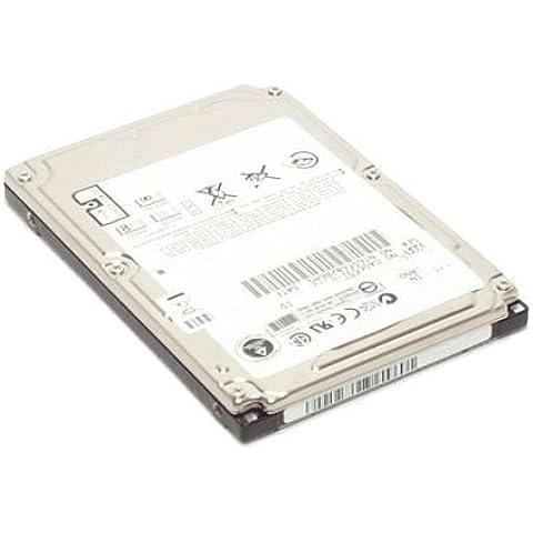 MTXtec - Hard disk interno, formato 2,5