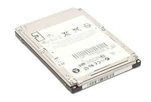 Acer Aspire 5820TG Disque dur interne pour ordinateur portable 5400rpm, 8MB