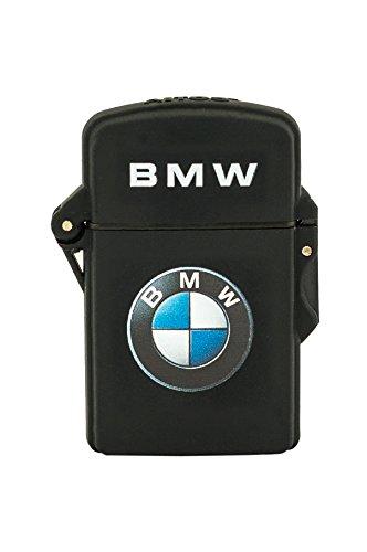 Winddicht Wasserdicht Auto Feuerzeug Jet Fackel Flamme Audi BMW VW Opel Volvo... (BMW)