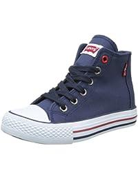 fcbe25b28fb3e Amazon.fr   Levi s - Toile   Chaussures   Chaussures et Sacs