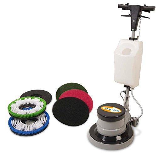 Einscheibenmaschine Clean-Track CT 17 Reinigungsmaschine Poliermaschine Bodenreinigungsmaschine Bodenreinigung