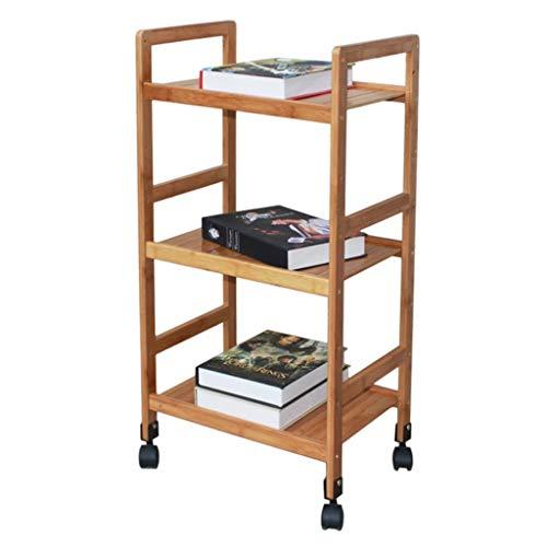 Accessori per stampanti a inchiostro e laser supporto per stampante rack di casa portafiori per interni soggiorno mensola rimovibile con ruote piccola libreria regalo perfetto