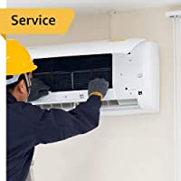 AC Cleaning Services - Soft Cleaning for 3 Units