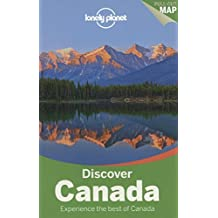 Lonely Planet Discover Canada (Discover Guides)
