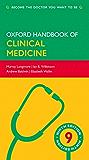 Oxford Handbook of Clinical Medicine (Oxford Medical Handbooks)