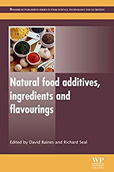 Buy Natural Food Flavourings