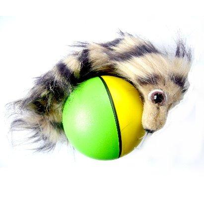 Wiesel Weazel Ball