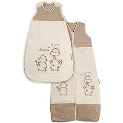Slumbersac Bebé de Invierno Saco de dormir 2.5 Tog - jirafa, 90cm/6-18 meses