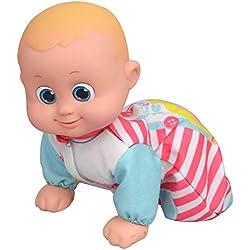 Bouncing Babies Ven con Mamá Baniel, 35 cm (Cife Spain 41199)