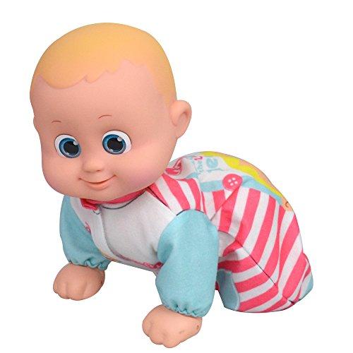 Bouncing Babies - Ven con mamá Baniel, 35 cm (Cife Spain 41199)