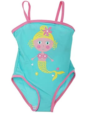 Baby/ Kleinkinder Mädchen Badeanzug Mermaid