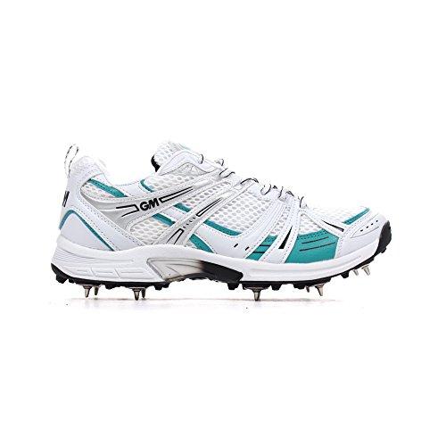 gunn-moore-six6-junior-multi-function-kids-cricket-spikes-shoe-uk-5