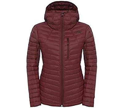 The North Face Damen W Premonition Jacket Jacke