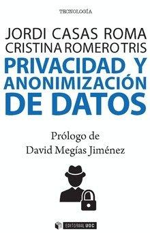 Privacidad y anoniización de datos (Manuales)