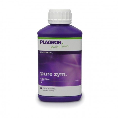 FLORATECK - PLAGRON PURE ENZYM. 250ML