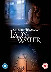 Lady In The Water [DVD] [2006]