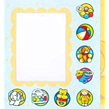DISOK - Portafotos Infantil Carton