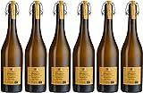 Vini Tonon Vino Frizzante Prosecco, 6er Pack (6 x 750 ml)