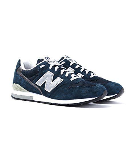 Revlite Gymnastique De New Pour 996 Chaussures Balance Bleues F1nqXq5