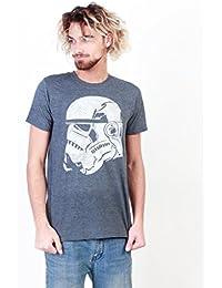 Star Wars Candid, Camiseta para Hombre