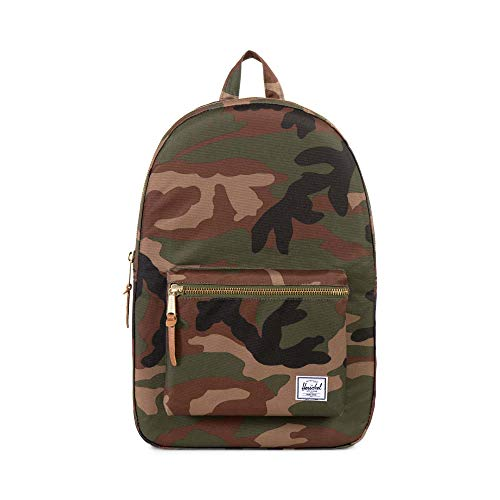 Herschel Supply Company SS16 Casual Daypack, 23 Liters, Woodland Camo -