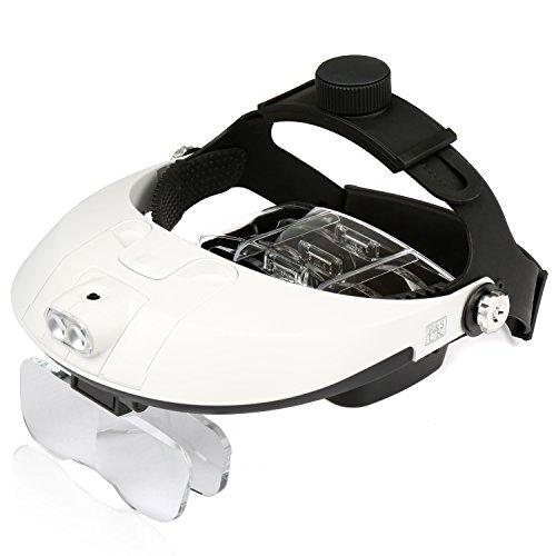 hsr-illuminated-led-light-head-loupe-magnifier-visor-magnifying-glass-headband-headset