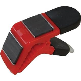 Axus Décor Magnet-Pinselhalter und Farbtopföffner