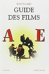 Guide des films Coffret 3 volumes