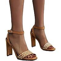 Scarpe Donna Estive��Scarpe Da Ballo Donna��Scarpe Running Donna��Scarpe Sneaker,Yanhoo?Donna Estivo Round Toe Rivetto