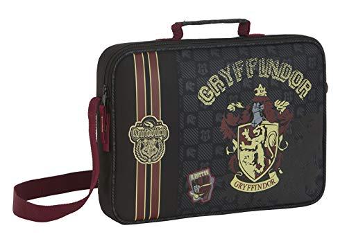 Harry Potter Gryffindor Bolso Maletín Cartera extraescolares