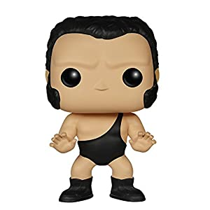 FunKo Wwe Andre The Giant Figura de vinilo 5867