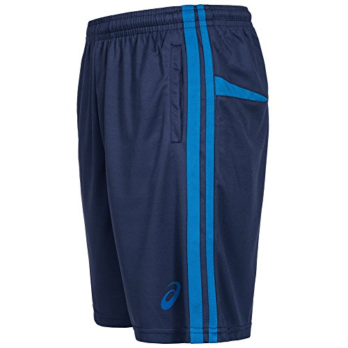 ASICS Herren Running Shorts 130807 Multicolor