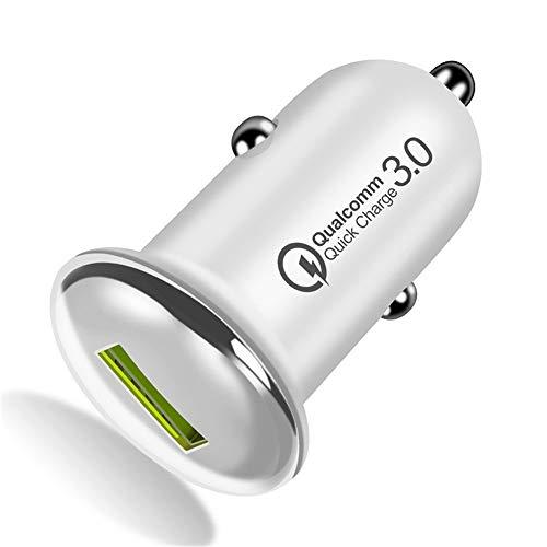 Roblue 1pc 3A Chargeur de Voiture Universel USB pour Voiture Portable en ABS 50 * 28 * 28cm