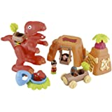 Early Learning Centre - HappyLand Dino Playset