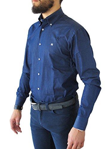 HILT Camicia Uomo MOD. Denim J003 Jeans