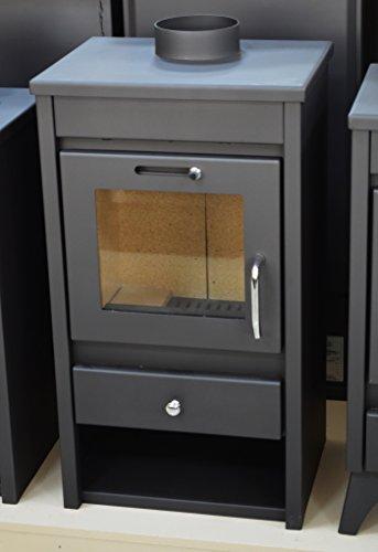Estufa-de-lea-chimenea-moderna-Log-quemador-estufa-para-madera-parte-superior--9-kW