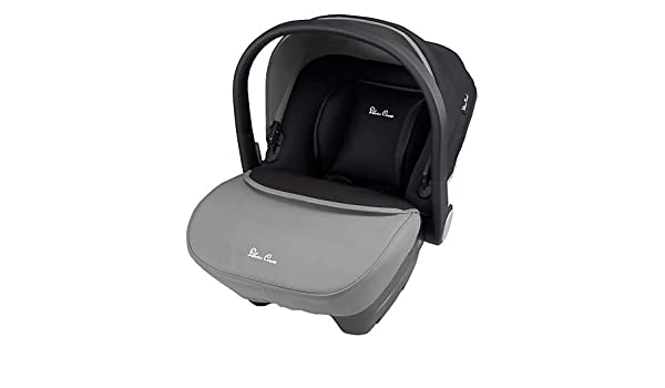 Silver Cross Simplicity Group 0 Baby Car Seat Black Amazoncouk